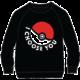 Mikina Pokémon - I Choose You, dětská (velikost 122/128)