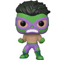 Figurka Funko POP! Marvel - El Furioso Hulk - 889698538701