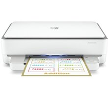 HP DeskJet Plus Ink Advantage 6075 - 5SE22C