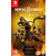 Mortal Kombat 11 Ultimate (SWITCH)