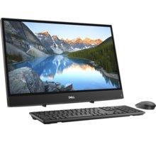 Dell Inspiron One 3480, černá TA-3480-N2-511K