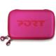 Port Designs Colorado pouzdro na HDD 2.5, růžová