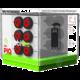 PIQ golfová sada Mobitee pro PIQ univerzální sportovní senzor