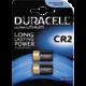 Duracell Ultra DLCR2 B2
