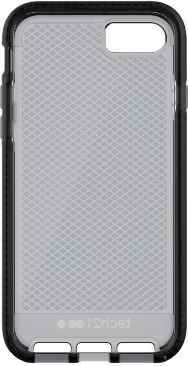 Tech21 Evo Check zadní ochranný kryt pro Apple iPhone 7, černý