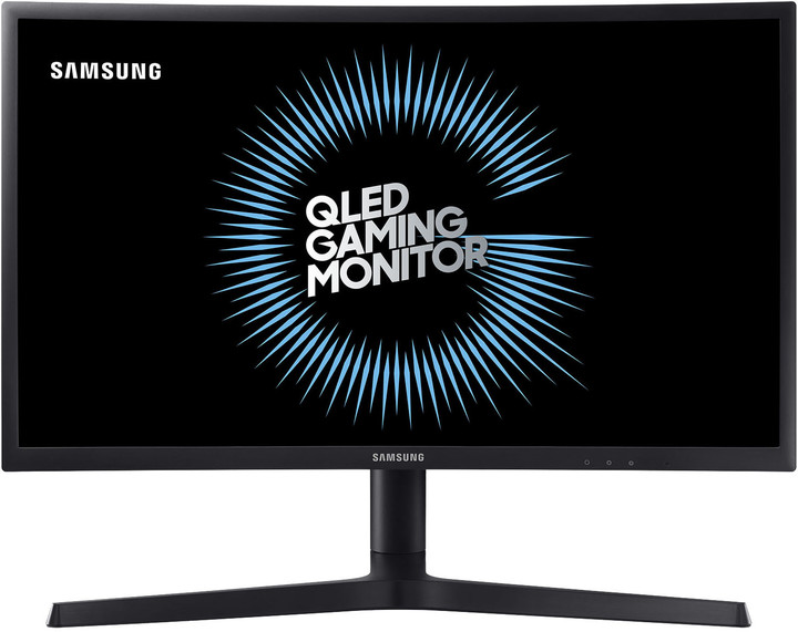 Samsung C24FG73 - LED monitor 24""