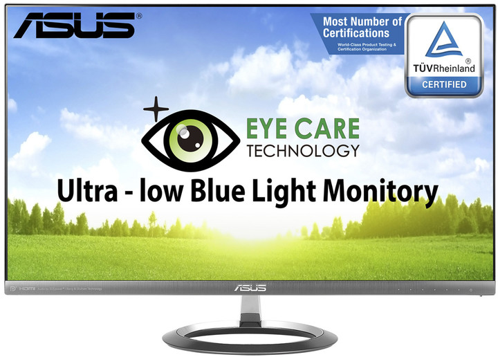 ASUS MX27AQ - LED monitor 27""