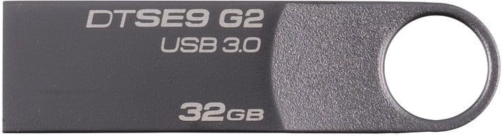 Kingston DataTraveler SE9 G2 Premium - 32GB