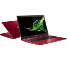 Acer Aspire 3 (A315-54K-302S), červená - NX.HFXEC.004