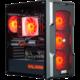HAL3000 Alfa Gamer Pro 3060 Ti, černá