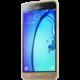 Nillkin Super Frosted Zadní Kryt Gold pro Samsung J320 Galaxy J3 2016
