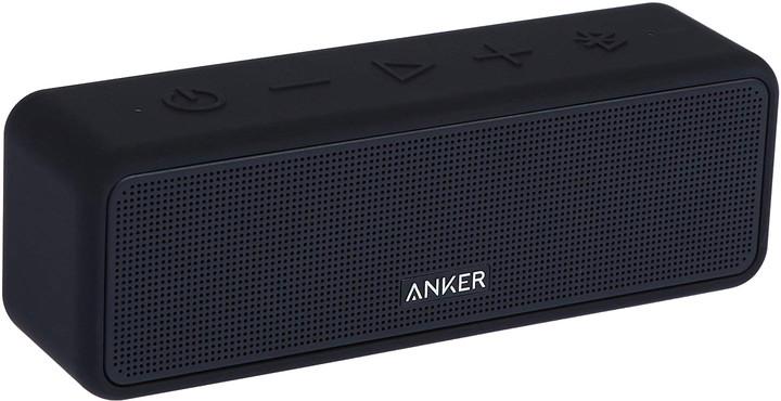 Anker Soundcore Select, černá