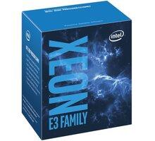 Intel Xeon E3-1240 v6 - BX80677E31240V6