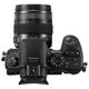 Panasonic Lumix DMC-GH4 + objektiv 12-35mm