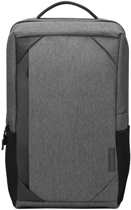 "Lenovo batoh pro notebook Urban Backpack B530 15,6"", šedá"