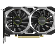 MSI GeForce GTX 1650 SUPER VENTUS XS OC, 4GB GDDR6