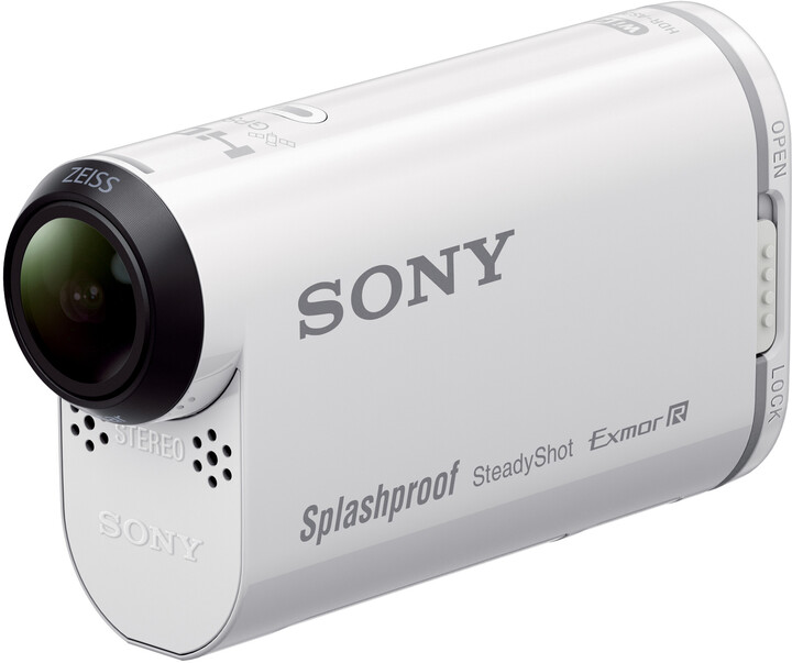 Sony videokamera HDR-AS200V travel kit
