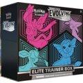 Karetní hra Pokémon TCG: Sword and Shield Evolving Skies - Elite Trainer Box SEVG