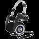 KOSS Porta Pro Wireless, černá  + Voucher až na 3 měsíce HBO GO jako dárek (max 1 ks na objednávku)