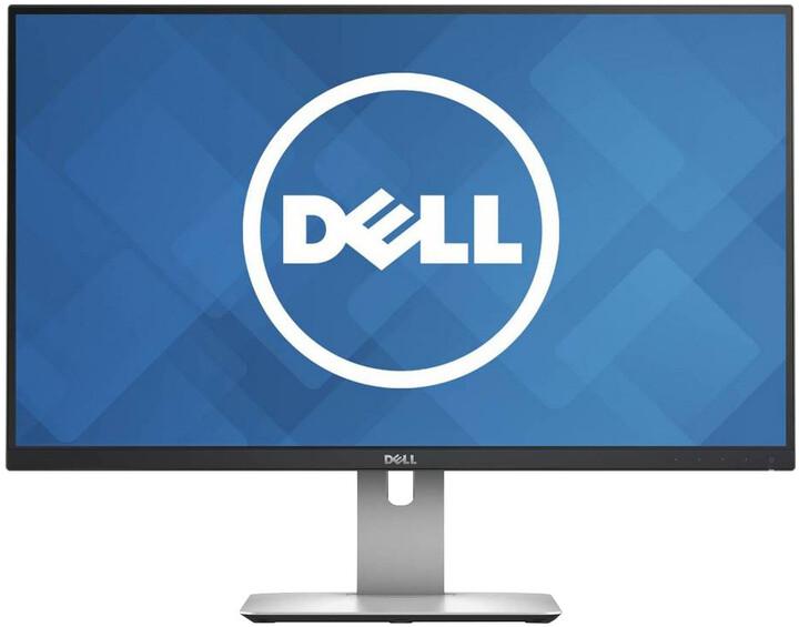 "Dell UltraSharp U2715H - LED monitor 27"""