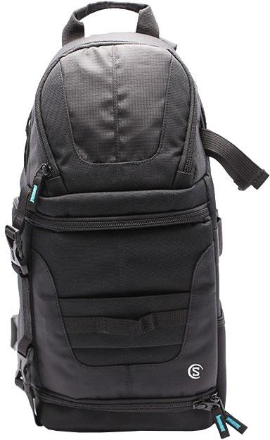 Starblitz batoh Nomad 170N, černá
