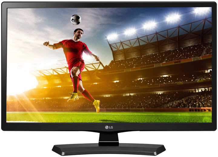 """LG 22MT48DF-PZ - LED monitor 22"""""""