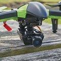 Dromida kvadrokoptéra Vista FPV Quad, HD kamera, oranžová