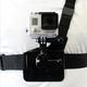 MadMan Prsní držák odlehčený pro GoPro