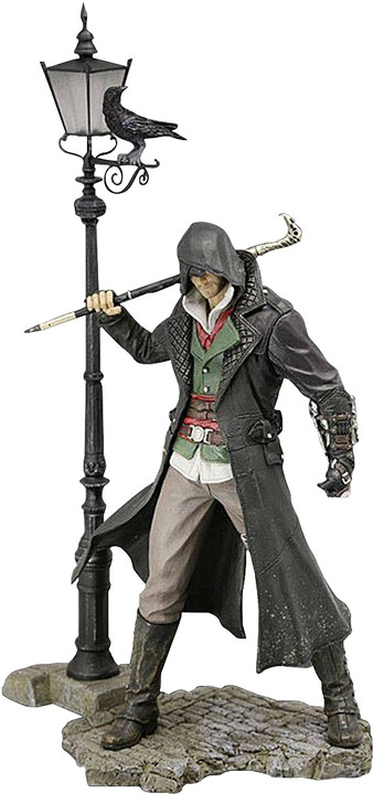 Assassin's Creed: Syndicate - Jacob Frye