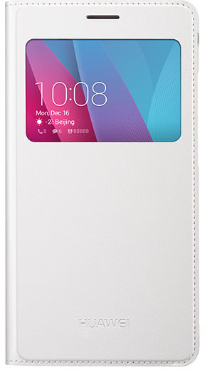 Huawei Smart Cover pro Honor 5X, bílá