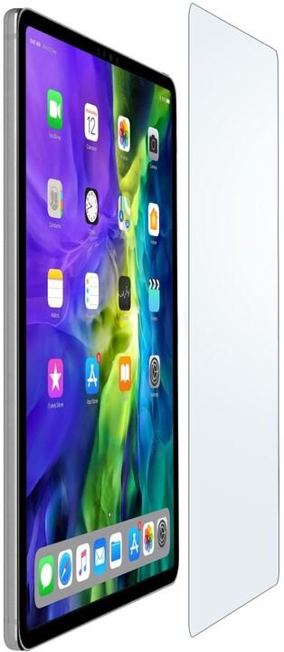 "CellularLine ochranné tvrzené sklo pro Apple iPad Air 10.9"" (2020)/ Pro 11"" (2018/2019), čirá"