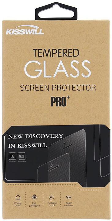Kisswill Tvrzené sklo 0.3 mm pro Xiaomi Redmi 4X