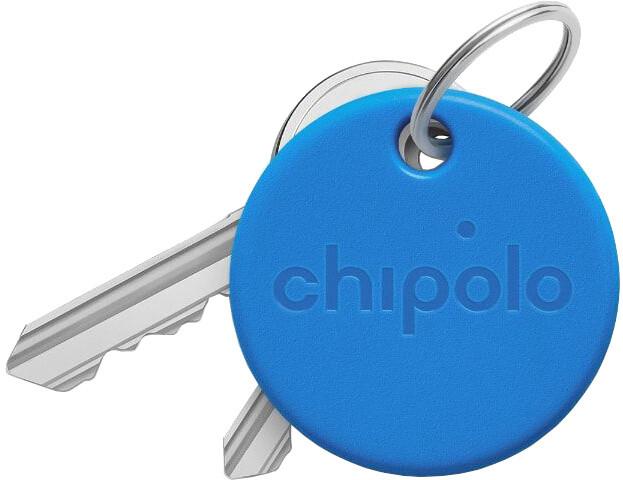Chipolo One smart lokátor na klíče, modrá