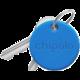Chipolo One smart lokátor na klíče, modrá - Použité zboží