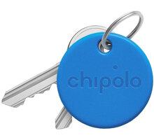 Chipolo One smart lokátor na klíče, modrá - CH-C19M-BE-R