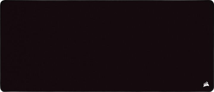 Corsair MM350 PRO Premium, Extended XL, černá