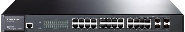 TP-LINK TL-SG3424