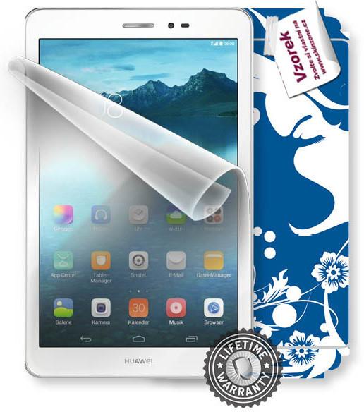 ScreenShield fólie na displej + skin voucher (vč. popl. za dopr.) pro Huawei MediaPad T1 8.0