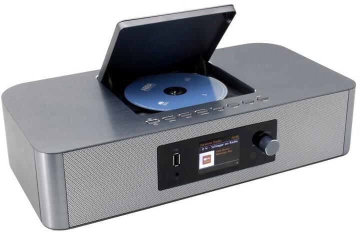 Soundmaster High Line ICD2020