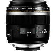 Canon EF-S 60mm f/2.8 Macro USM 0284B013