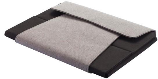 """XD Design pouzdro na tablet Seattle 9-10"""", šedo/černá"""