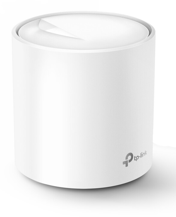TP-LINK Deco X20 Whole-Home system, 1ks