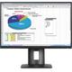 """HP Z24n - LED monitor 24"""""""