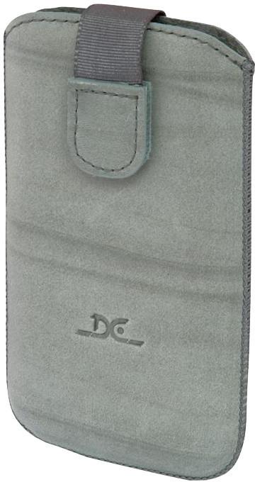 "DC pouzdro XXL+ (4,3"") Protect Meridian ŠEDÉ (Sony Xp Z1 Compact, LG G2 mini, MP Funky)"