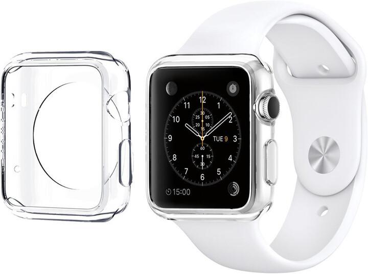 Spigen Liquid crystal - Apple Watch 38mm