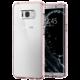 Spigen Ultra Hybrid pro Samsung Galaxy S8, crystal pink