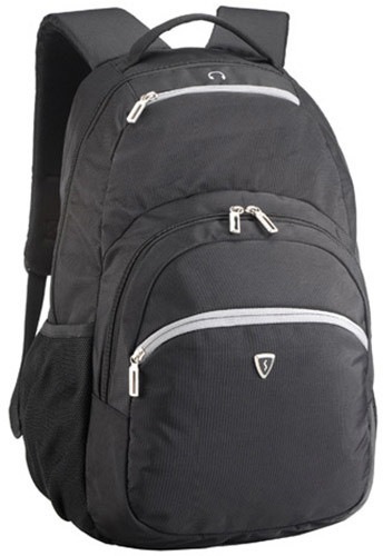 SUMDEX batoh pro notebook PON-389BK, černý