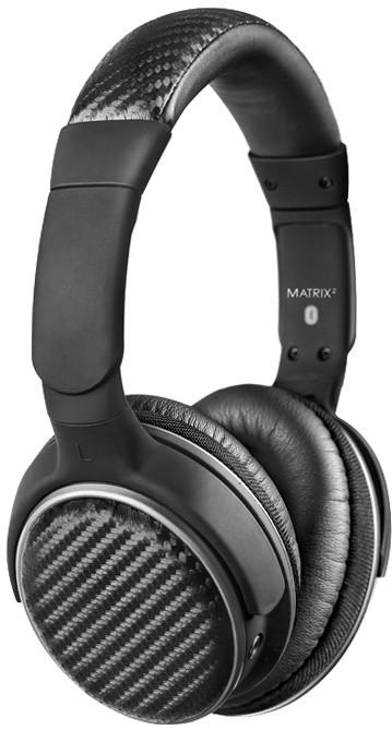 MEE audio Matrix2, černá