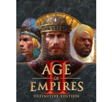 Age of Empires 2: Definitive Edition (PC) - elektronicky
