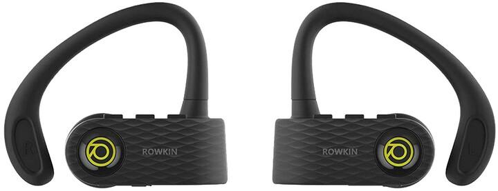 Rowkin Surge, černá